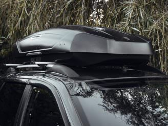 Автобокс BROOMER Venture L 430 л