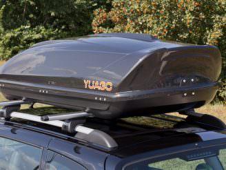 Автобокс AVATAR YUAGO (460 л)